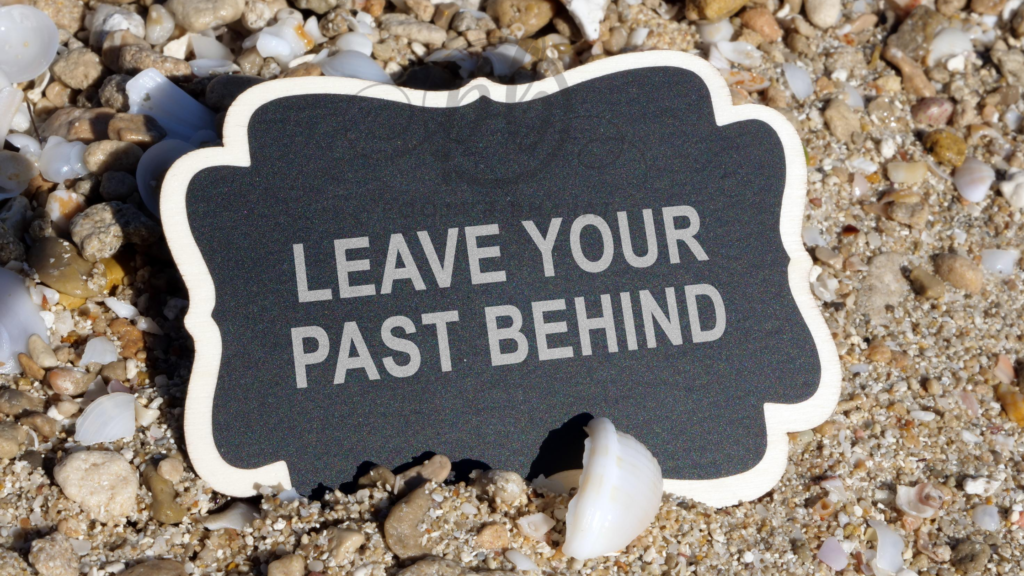 Get Free from your past selfdoubt